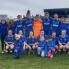 Limerick FC senior women's manager Dave Rooney speaks about vision for the future