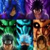Naruto Shippuden OST III - Uchiha Power(Chikara)