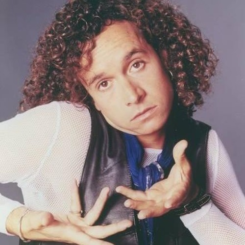 pauly shore young