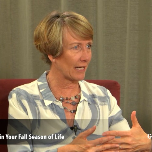 "Aspen Talks Health - ""Financial Self-Care in Your Fall Season of Life"""