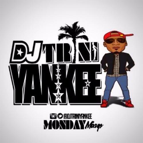 Monday Mixup 003 I LOVE SOCA