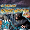 My Anxiety Weighs A Ton (mixtape)