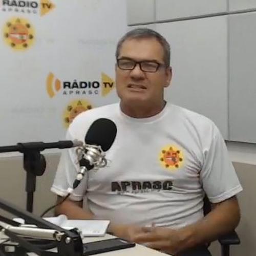 10 04 19 - Entrevista vice-presidente Regional Sul 3º Sargento Orlando José Machado