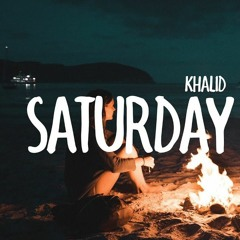 Saturday Night's - Khalid (Leonidas K. Ft. George Makridis Cover Remix)[Free Download]