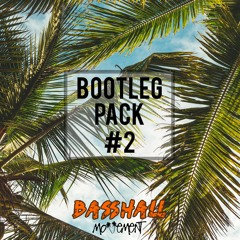 Basshall Movement Bootleg Pack #2   2019 Best Moombahton & Dancehall Remixes