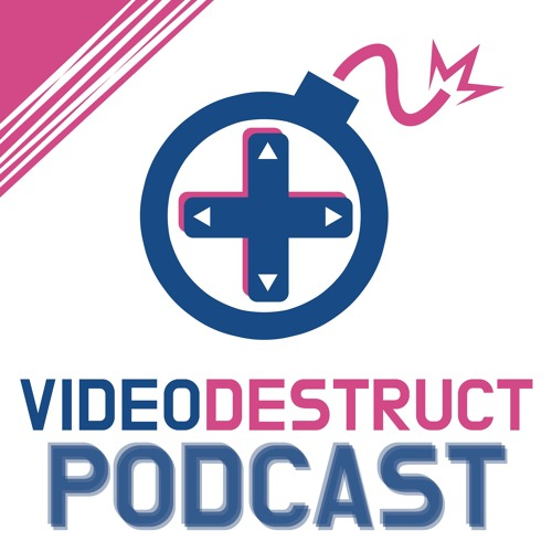 VideoDestruct Episode 132 - Deus Ex
