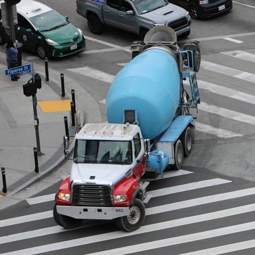Abogados de Accidentes de Camiones