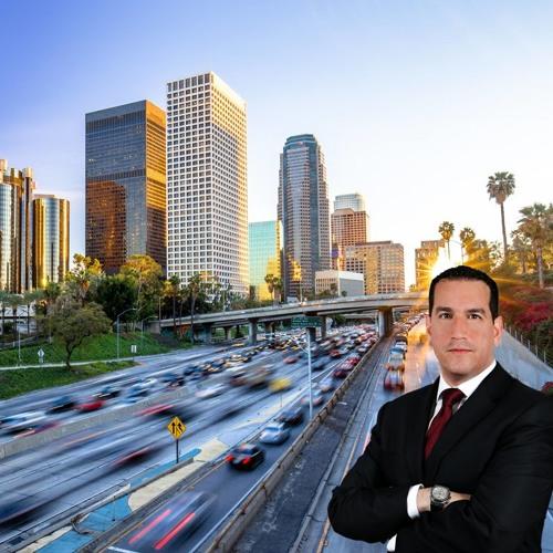 Abogado de Accidentes en Los Angeles, California