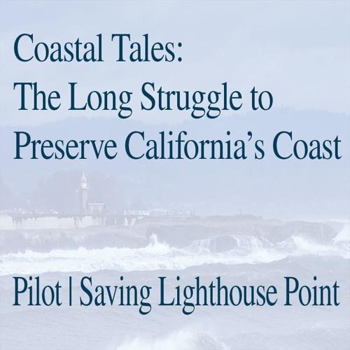 Saving Lighthouse Point