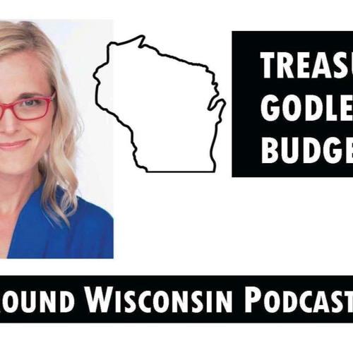 Treasurer Godlewski's Budget