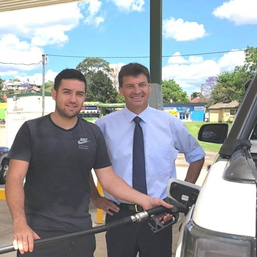 Steve Price Talking To Angus Taylor About Labor Forcing People To Buy Electric Cars