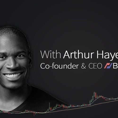 BitMEX CEO Arthur Hayes on BitMEX Future, Trader Topics, and Bitcoin Longterm Outlook