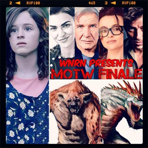 """MOTW Ep 11 """"10K For A Massacre"""" Finale"""