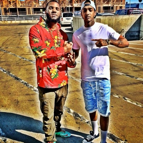 THE GAME FT NIPSEY HUSSLE BILLS IS PAID mp3 by Shady Street