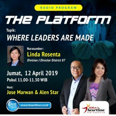 The Platform: Where Leaders Are Made