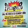 Front Lines 4/11/19 with Pink Panther and City Lock vs Reality Sound