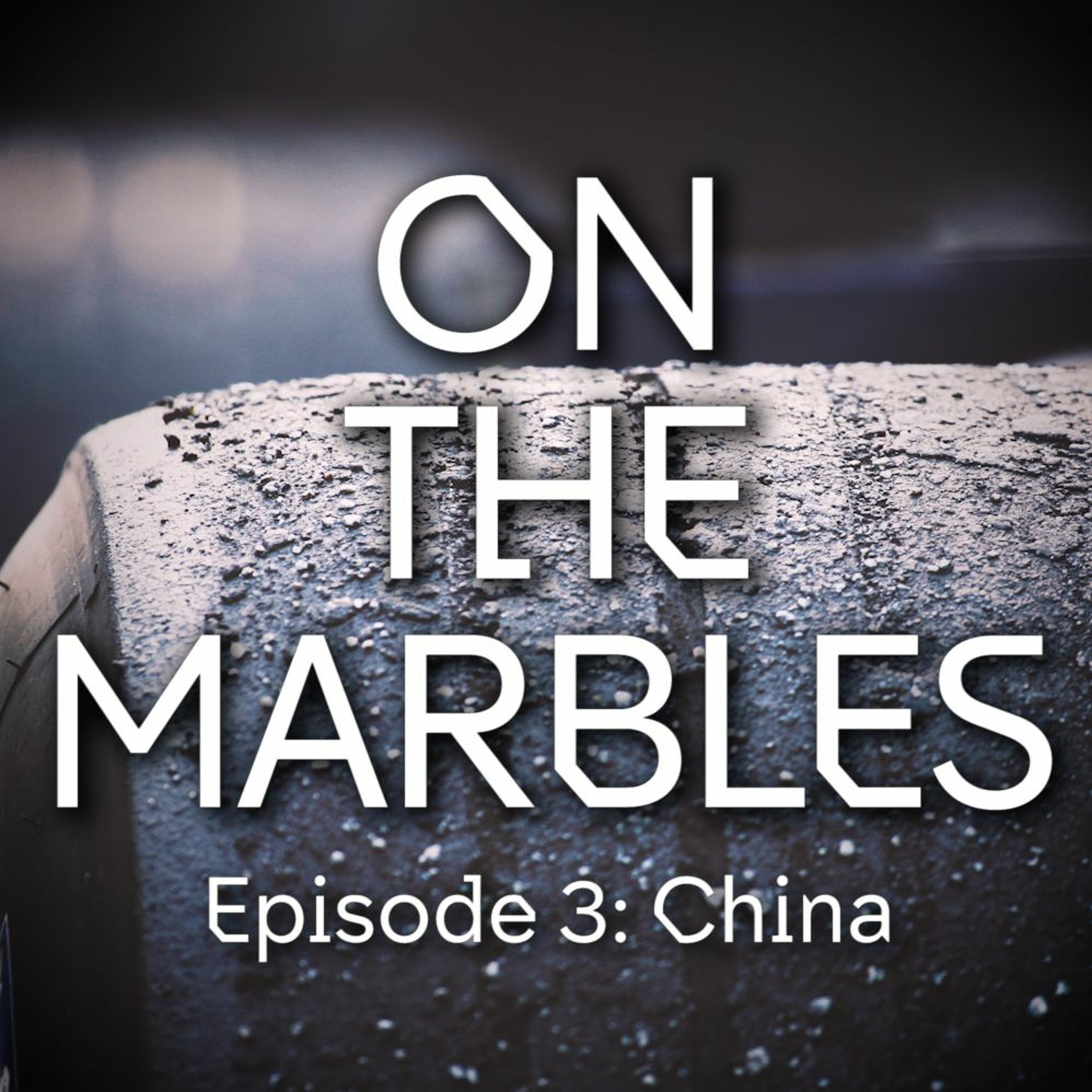Episode 3: Chinese GP '19