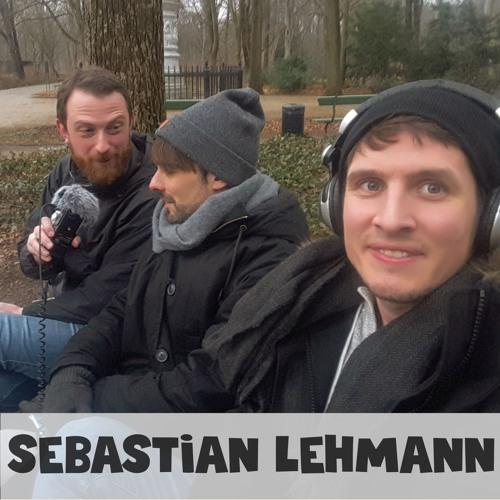 014 - Sebastian Lehmann (Tiergarten)