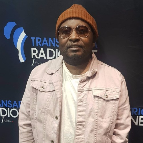 SA Music Producer:Singer:Songwriter - SOULSTAR - On THE MORNING MAYHEM with THABANG 12:04:2019