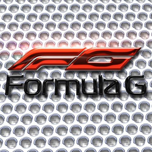 Formula G Vol II  debut on Underground-Connection.UK  4-25-19