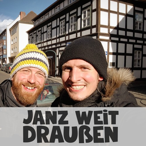 012 - janz weit draußen (Altstadt Spandau)