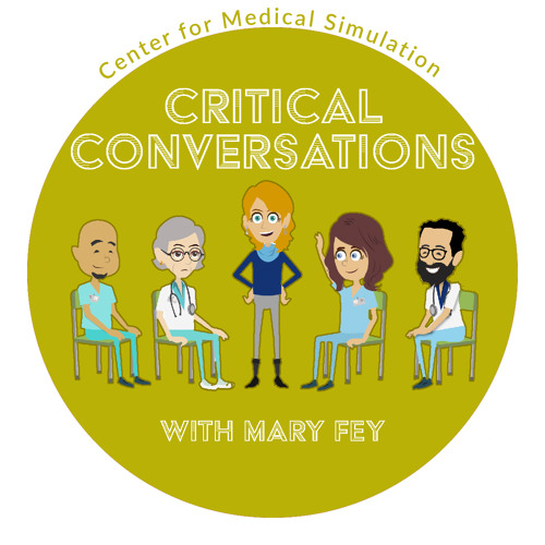 Critical Conversations with Mary Fey