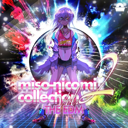 Kneesocks Sanctuary [F/C miso-nicomi collection vol.2 THE EDM] (demo)
