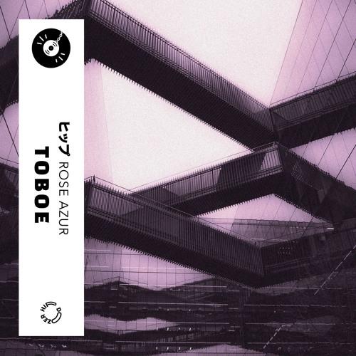 Toboe - Rose Azur