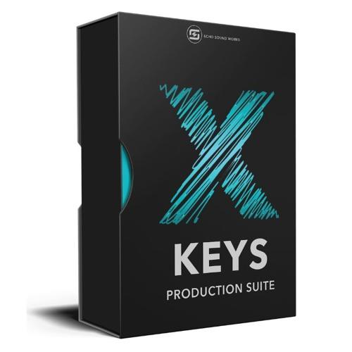 Echo Sound Works X Keys - Soundset & Sample Pack