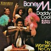 Boney M - Daddy Cool (KIBOU Remix)