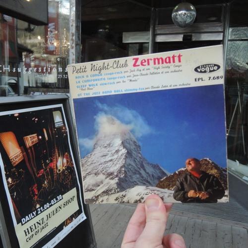 Jazzylectro @ Zermatt Unplugged 2019 -- No 3