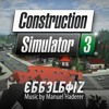 Heavy Machinery [ Construction Simulator 3 Ost ] Mp3