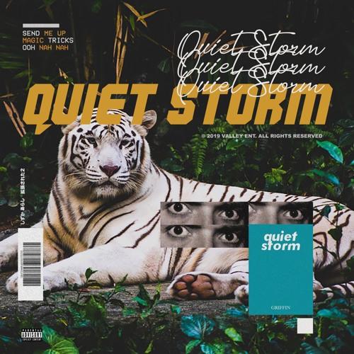 Quiet Storm - EP