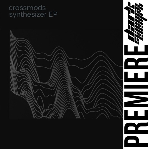 PREMIERE: Crossmods - Electric Diamond (Crobot Muzik)