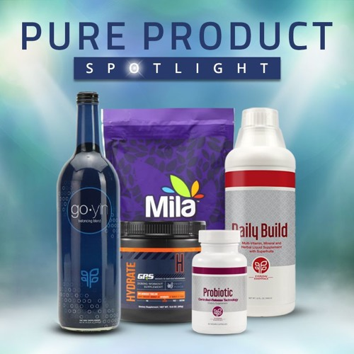 April PURE Product Spotlight on Product Safety with Children