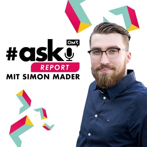 OMR Report: OMR Playbook Interview-Spezial mit Simon Mader - #askOMR 65