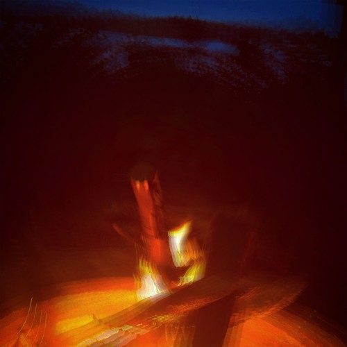 Campfire Stories 62 (Quiescence) by Araceae