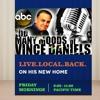 Vince Daniels: Birthday; Mandy Moore music; Border closing? 04 12 19 Hr 1