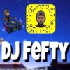تعال قرب شوي  Dj Fefty remix