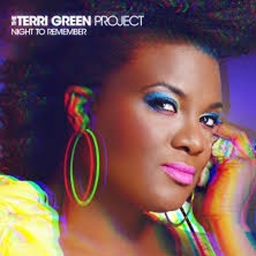Terri Green Stop By Soul Cafe Radio NYC