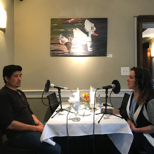 At the Table with triadfoodies - Bernardin's