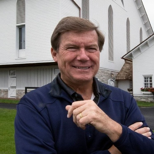 Owner of Historic Star Barn Village Shares How His Faith Informs the Values of His Wedding Venue
