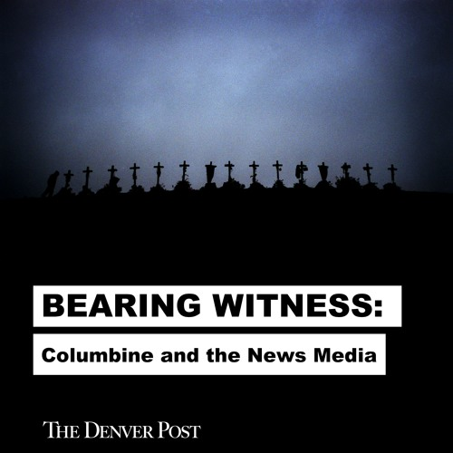 "Previewing the three-part series ""Bearing Witness"""