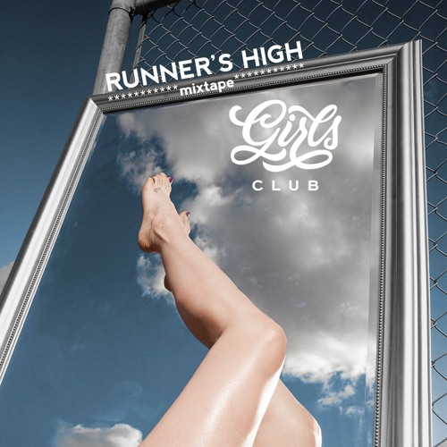 Runner's High Mixtape
