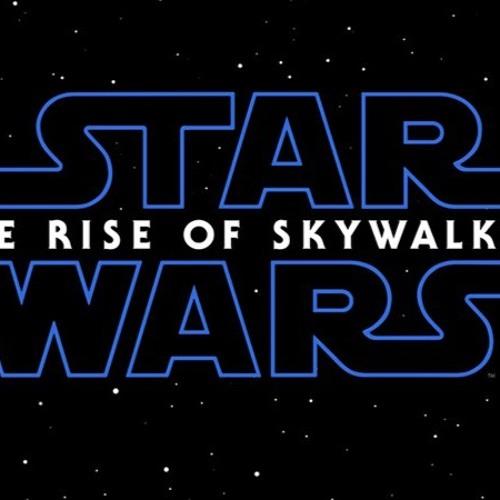Crackin' Wise Pod - Bonus Episode - Star Wars Episode IX Teaser Breakdown