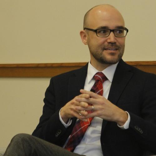 BKC Meet the Author Series: Urs Gasser in conversation with Jason Farman