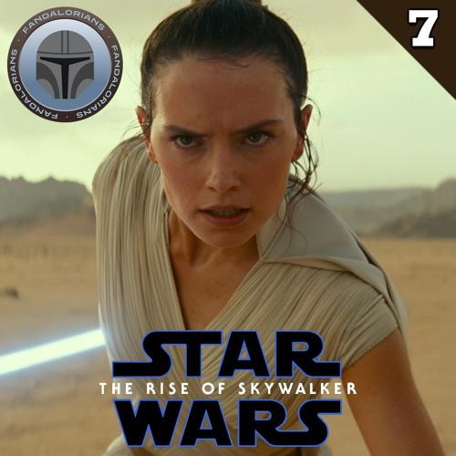 #7 Star Wars: Episode IX - The Rise of Skywalker teaser trailer breakdown