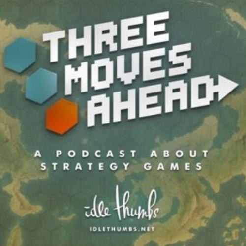 Three Moves Ahead 466: Dawn of Man