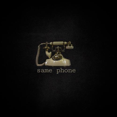 Same Phone (prod. by Siggy & NooB x SirRil)