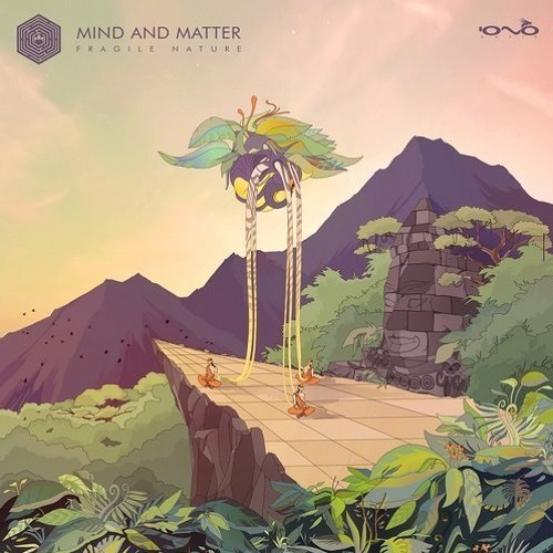 Mind And Matter - Day Out Of Time (Noya Project Remix)